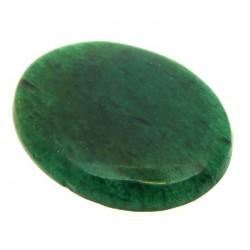 Oval 35x28mm Green Aventurine Cabochon 04