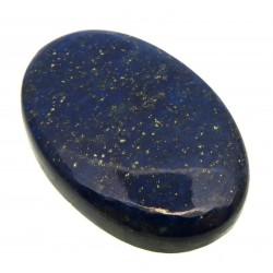 Oval 35x23mm Lapis Lazuli Cabochon 03